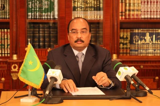 القبلية تطغى على تعديلات الحكومة الموريتانية الجديدة