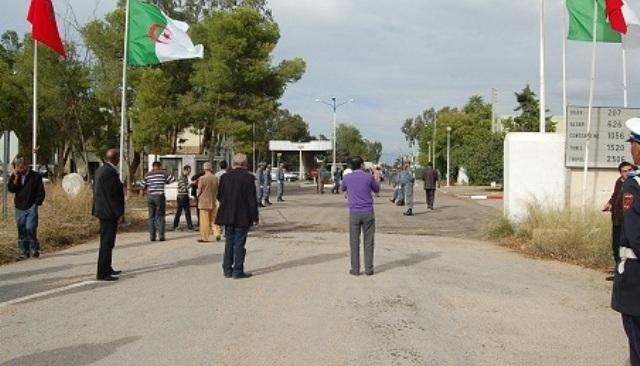 المغرب اتخذ جميع التدابير الأمنية لحماية حدوده وخصوصا منها الشرقية