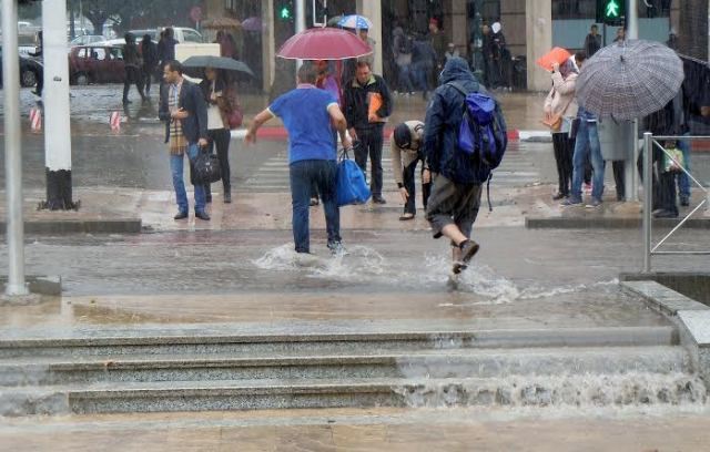 انخفاض شديد في درجات الحرارة في عدد من مناطق المغرب
