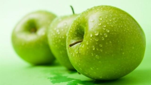 تفاحة يوميا تحميك من الإنفلونزا طوال الشتاء