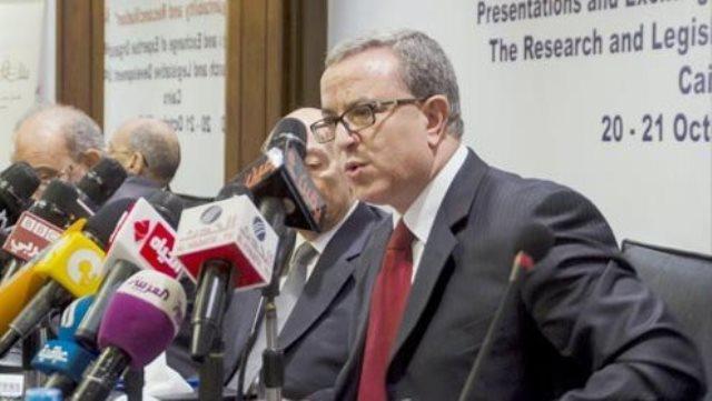 أوجار: المغرب حافظ على رحلاته الجوية تضامنا مع البلدان المصابة بوباء