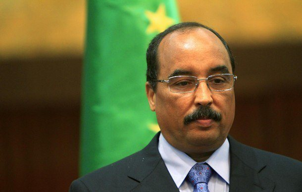 الحداد ثلاثة أيام بموريتانيا تضامنا مع السعودية
