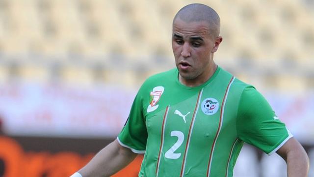 بوقرة: تمنيت أن تقام كأس افريقيا بالمغرب