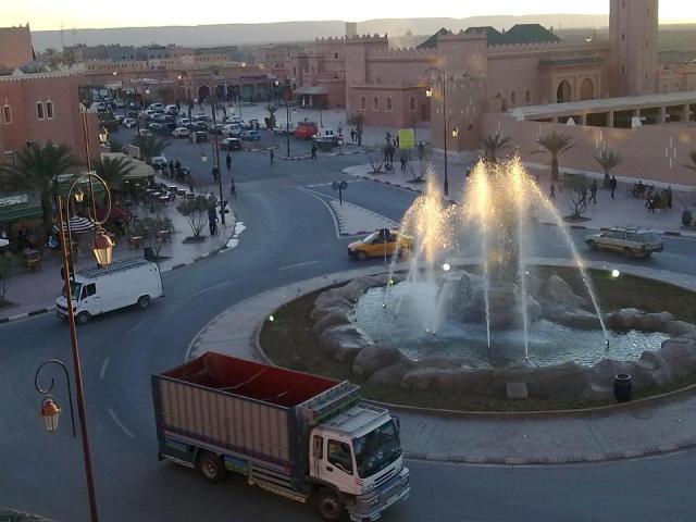 تحسن متزايد في النشاط السياحي بإقليم زاكورة بجنوب المغرب