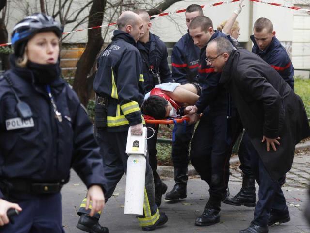 حزب رئيس الحكومة المغربية: هذا الاعتداء جريمة لاتستهدف الشعب الفرنسي فقط بل الإنسانية جمعاء