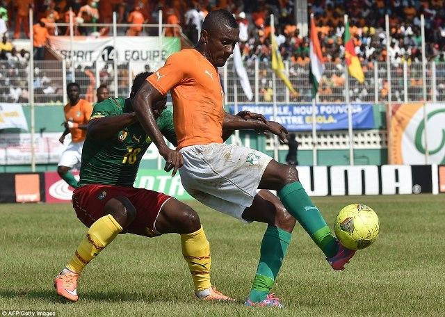 إقصائيات مونديال 2018 بأفريقيا تنطلق في أكتوبر