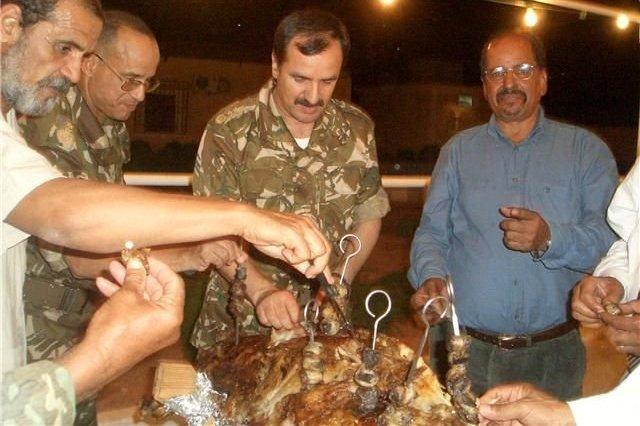تقرير للمكتب الأوروبي لمكافحة الغش :الجزائر والبوليساريو تعمدان إلى تحويل المساعدات الإنسانية المخصصة للمحتجزين بتيندوف