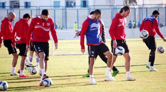 ليكنز: المنتخب التونسي جاهز لكأس افريقيا 2015