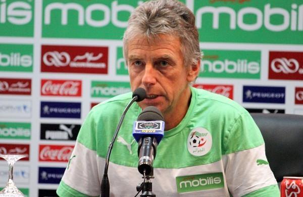 غوركوف: لابديل سوى الفوز أمام السنغال