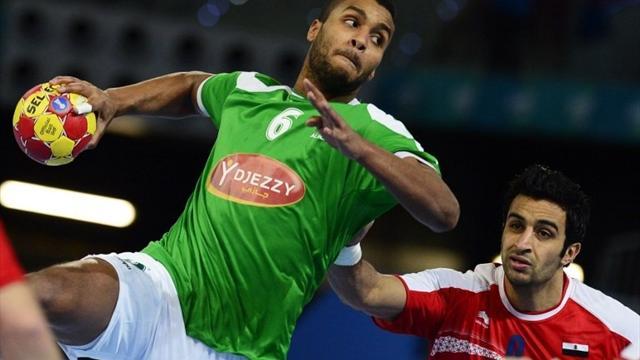 منتخب الجزائر في مهمة صعبة بمونديال قطر