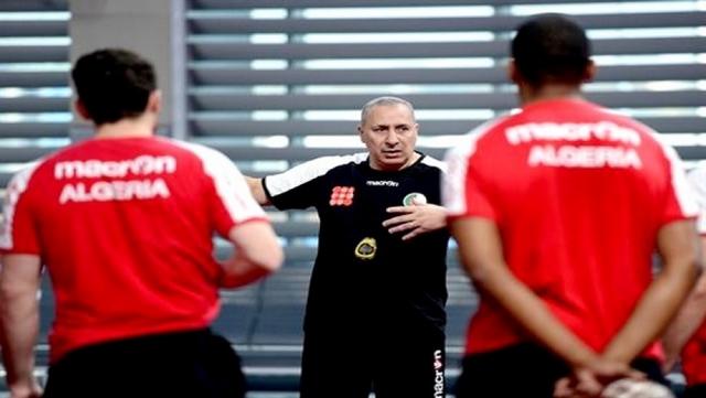 نتائج سلبية للجزائر وتونس في كرة اليد
