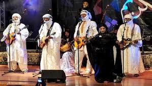 الأغنية التارقية تبرز الموروث الثقافي الجزائري