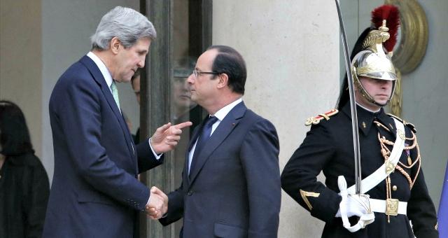 واشنطن تتدارك خطأها بعد عدم المشاركة في مسيرة باريس