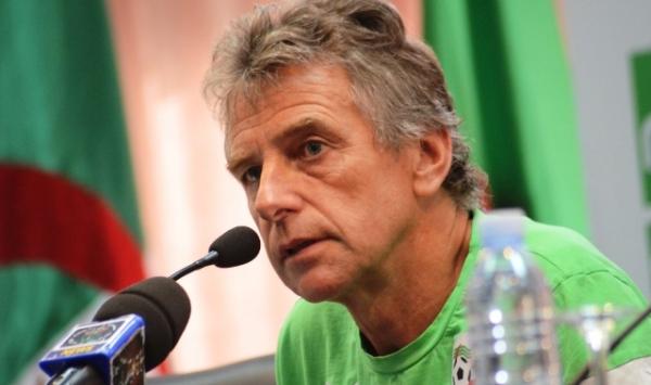 غوركوف يرفض انتقادات الجزائريين حول اختياراته