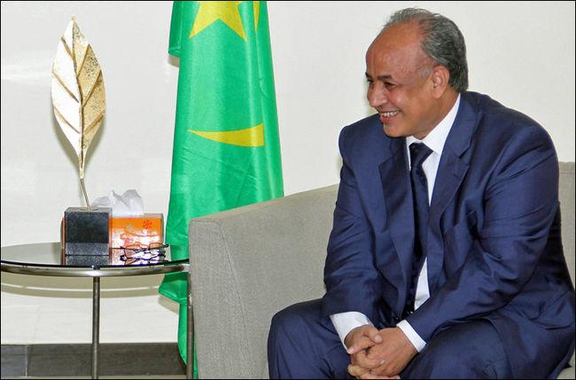 نواب الأغلبية يرفضون إجراء انتخابات سابقة لأوانها في موريتانيا