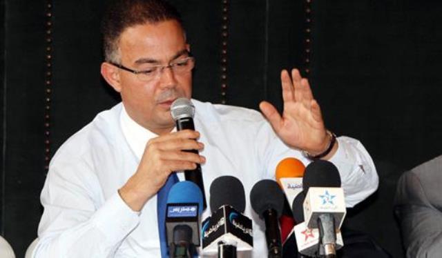 أزمة بين رئيس الجامعة والأندية بسبب التحكيم