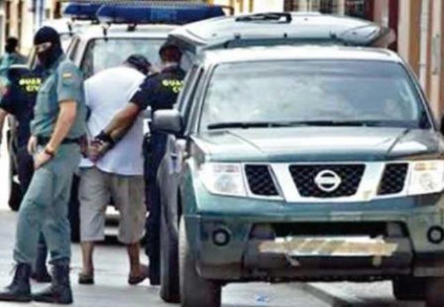 اعتقال شخص بشبهة مقتل شاب مغربي في ألميرية باسبانيا