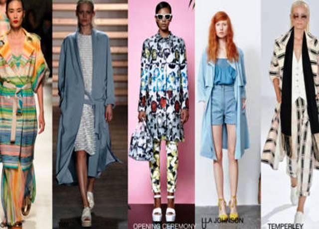 قواعد أزياء وموضة لابد أن تكسريها