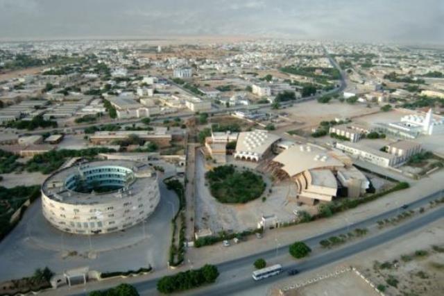 الحكومة تبني عاصمة جديدة لموريتانيا بدل نواكشوط