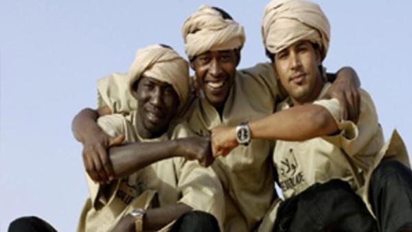 فرقة موسيقية في موريتانيا تعمق الأزمة بين النظام والمعارضة