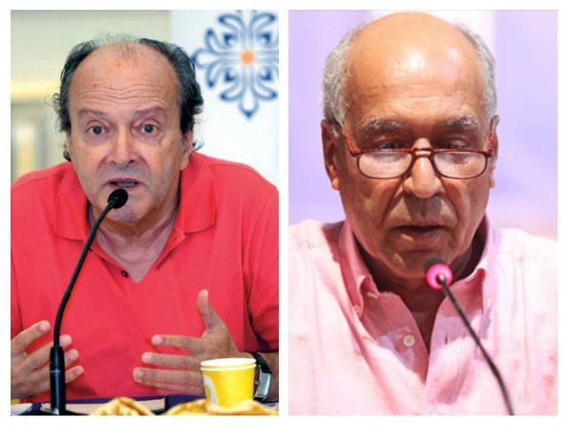 المديني وبرادة..كاتبان مغربيان ضمن المرشحين لجائزة