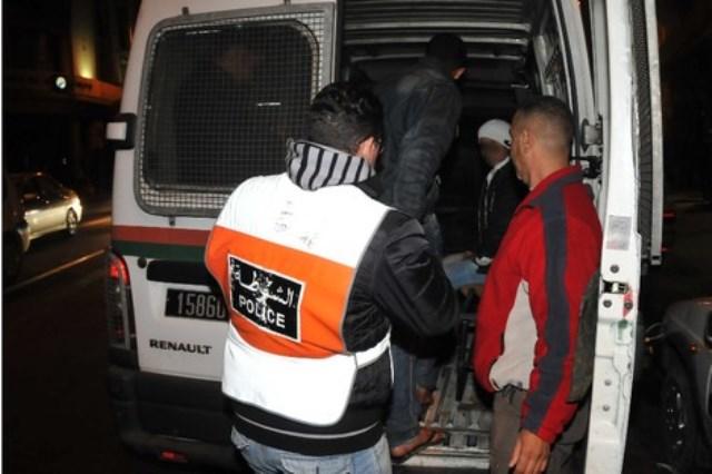 الأمن المغربي يلقي القبض على شخصين ارتكبا جريمة قتل في حق مواطن فرنسي