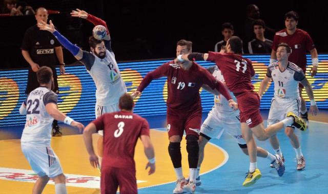 انتقادات لمنتخب قطر بشأن اللاعبين الأجانب