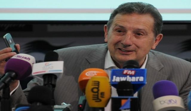 ليكنز يستدعي لاعبين جدد للمنتخب التونسي