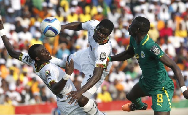 السنغال تطيح بغانا وتحذر بقية المنتخبات