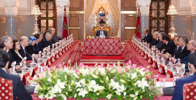 العاهل المغربي يترأس مجلسا للوزراء ويعين عددا من العمال والولاة ومديرا جديدا لصندوق الإيداع والتدبير
