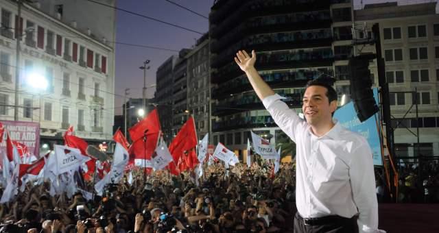 اليونان:
