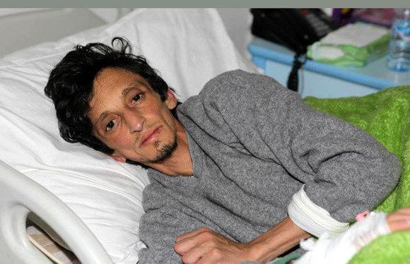 وفاة الفنان المحبوب هشام تيكوتا بمستشفى الرباط