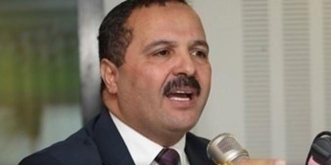 عبد اللطيف المكي: يوجد استعداد مبدئي من الحبيب الصيد لمشاركة النهضة في الحكومة القادمة