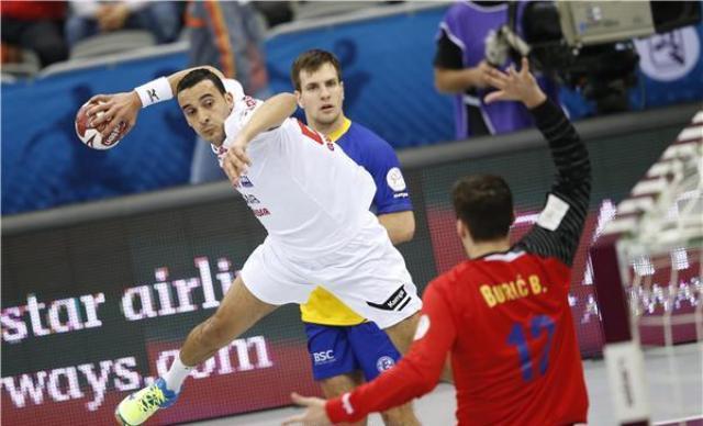 تونس تقترب من الدور الثاني لمونديال قطر لليد