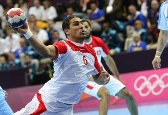 منتخب تونس لليد يتألق في دورة دولية بسويسرا