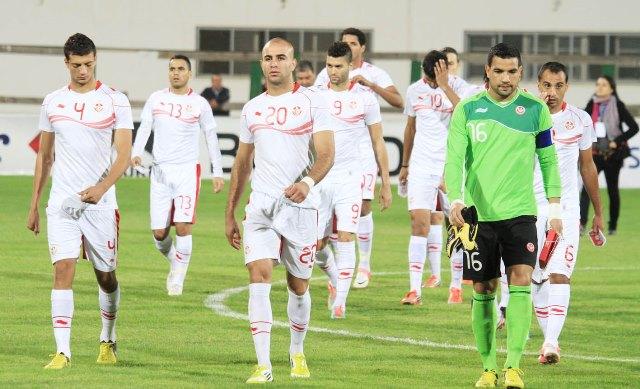 الجامعة التونسية تلغي المباراة الودية امام مالي