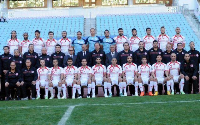 استياء لاعبو تونس بسبب ظروف الاقامة بغينيا