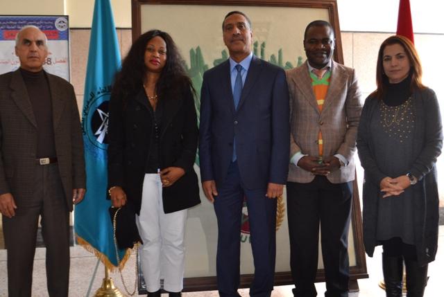 الاتحاد المغربي للشغل يؤكد دعمه لقضايا المهاجرين الأفارقة