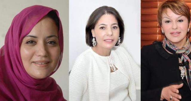 تكريم نخبة من النساء المغربيات في فاس