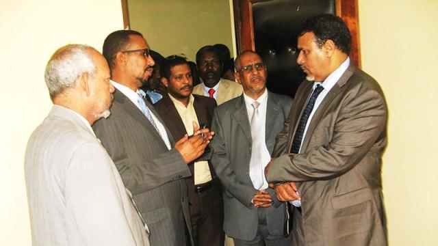 أزمة داخل وزارة العدل الموريتانية بسبب ترقيات القضاة
