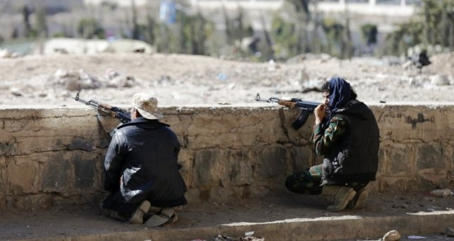 استمرار التوتر في اليمن بين الحوثيين ومعارضيهم