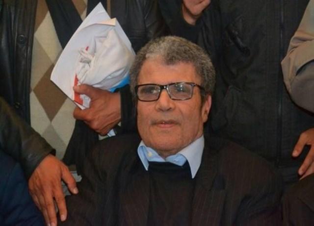 الساحة السياسية المغربية تفقد المناضل اليساري أحمد بنجلون