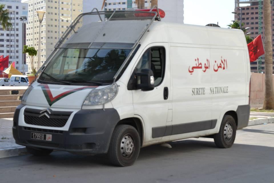 الأمن يحدد مكان تلميذتين قاصرتين اختفيتا بتمارة