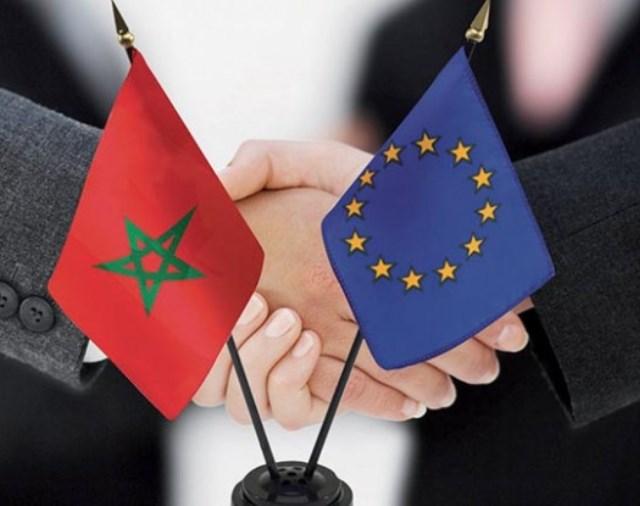المفوضية المالية الأوروبية تعتزم دعم سياسة المغرب الجديدة للهجرة واللجوء