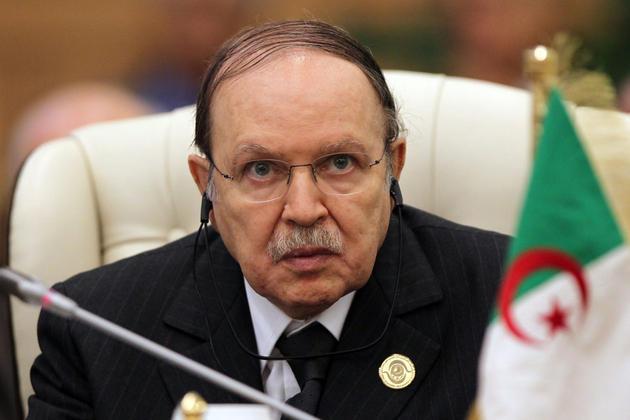 بوتفليقة يترأس المجلس الأعلى للأمن لبحث حراك الجنوب