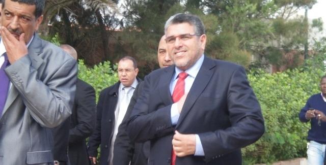 وزير العدل المغربي يرفض اتهام المعارضة له بالانتقائية في التعاطي مع الملفات