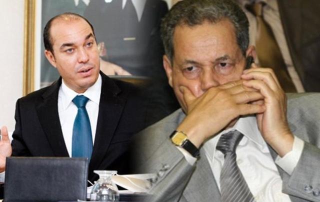 العنصر يلغي قرارات إعفاء أصدرها أوزين في حق بعض اطر وزارته