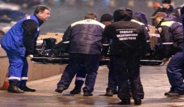 العالم يدين اغتيال المعارض الروسي بوريس نيمتسوف