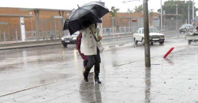 الأرصاد الجوية.. أمطار عاصفية قوية غدا في شمال المغرب