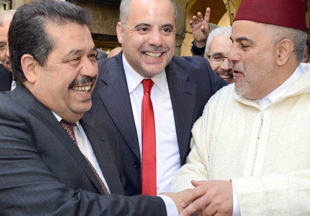 الصراع يشتعل من جديد بين مرشحي حزبي
